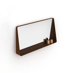 Entree 120 x 60 | Mirrors | Bensen