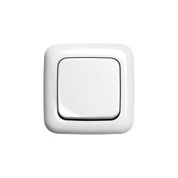 Reflex SI   Push-button switches   Busch-Jaeger