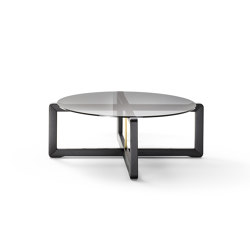 Manolo Coffee Table | Coffee tables | black tie