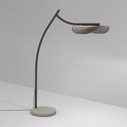 Valencia Green | Lámparas exteriores de pie | Dexter