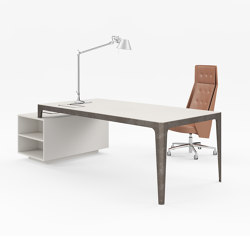 Grand More | Executive Desk | Mesas contract | Estel Group