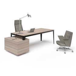 Grand More | Executive Desk | Objekttische | Estel Group