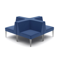 More Club | Armchair | Sillones | Estel Group