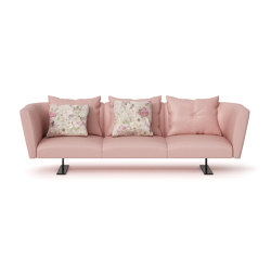 Saint Barth | Sofas | Estel Group