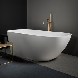 Forma Topsolid Bathtub | Bathtubs | Inbani