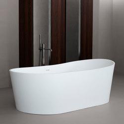 Giro Solidsurface Bathtub   Bathtubs   Inbani