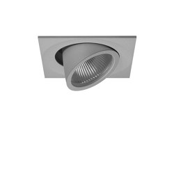 CSA 71 Square | Recessed ceiling lights | LTS