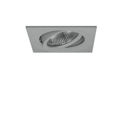 CSA 72 Square | Recessed ceiling lights | LTS