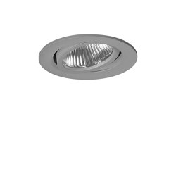 CSA 72 Round | Lampade soffitto incasso | LTS