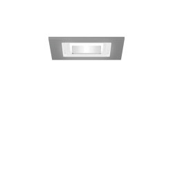 FLIXX 100 SQUARE - Recessed ceiling lights from LTS | Architonic