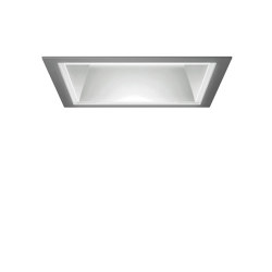 Flixx 400 Square | Recessed ceiling lights | LTS