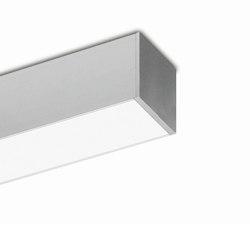 Lichtkanal 070 | Surface-Mounted & Pendant | Ceiling lights | LTS