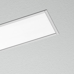 Lichtkanal 070 | Plaster Board Recessed | Recessed ceiling lights | LTS