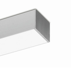 Lichtkanal 110 | Surface-Mounted & Pendant | Ceiling lights | LTS