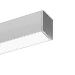 Lichtkanal 045 | Surface-Mounted & Pendant | Ceiling lights | LTS