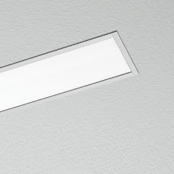 Lichtkanal 045 | Plaster Board Recessed | Recessed ceiling lights | LTS