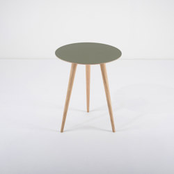 Arp | side table ϕ 45 | Side tables | Gazzda
