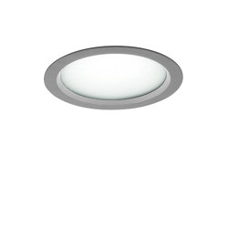 Vale-Tu Flat Large | Recessed ceiling lights | LTS