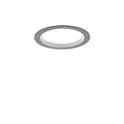 Vale-Tu Flat Small | Recessed ceiling lights | LTS