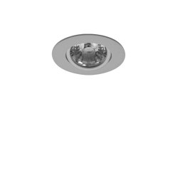 Vale-Tu Round XSmall | Recessed ceiling lights | LTS