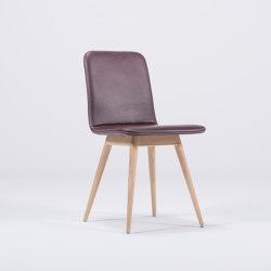 Ena chair | 45x58x85 | Facet | Chairs | Gazzda