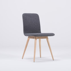 Ena chair | Facet | Chaises | Gazzda