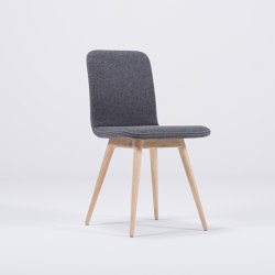 Ena chair | 45x58x85 | Facet | Sillas | Gazzda