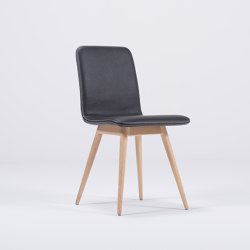 Ena chair | Toledo | Sillas | Gazzda