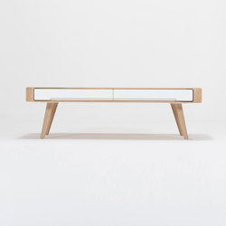 Ena coffee table | 120x60 | Mesas de centro | Gazzda