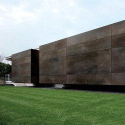 Flowtech Russet | Ceramic tiles | FLORIM