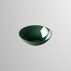 Aqua Deep Green | Waschtische | Alape