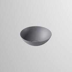 Terra Nordic Matt | Wash basins | Alape
