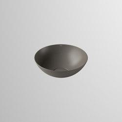 Terra Gravel Matt | Wash basins | Alape