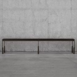 altai bench | Benches | Skram