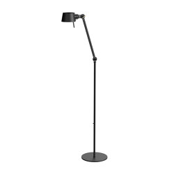 BOLT Floor | long 1 arm side fit | Free-standing lights | Tonone