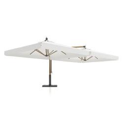 Felix-V Umbrella | Parasols | Atmosphera