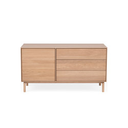 Modulo | LH Door/Drawer | Sideboards | L.Ercolani