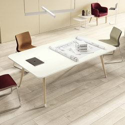 Cooper Table | Mesas comedor | Guialmi