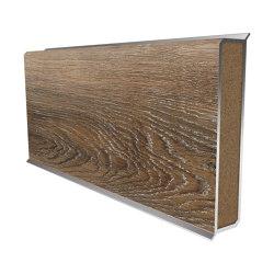 Skirting Board SO 4060 | Pavimenti plastica | Project Floors