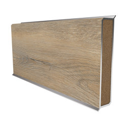Skirting Board SO 4100 | Pavimenti plastica | Project Floors