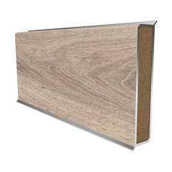 Skirting Board SO 4151 | Vinyl flooring | Project Floors