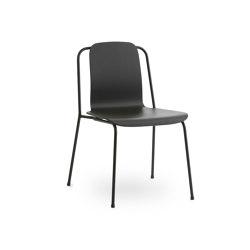 Studio Chaise | Chaises | Normann Copenhagen