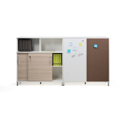 Serie   Cabinets   Standard