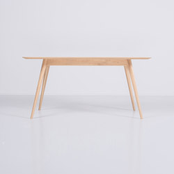 Stafa table | 160x90 | Dining tables | Gazzda