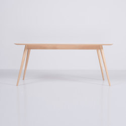 Stafa table | 180x90 | Dining tables | Gazzda