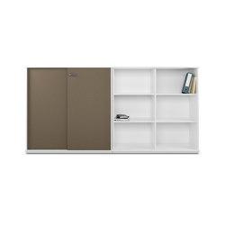 Serie | Cabinets | Standard