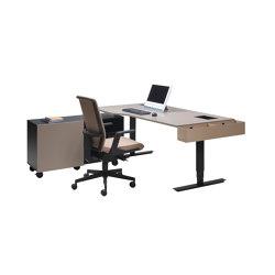 Piano El | Bureaux | Standard