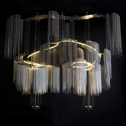 Custom Rene Dekker | Suspended lights | Willowlamp