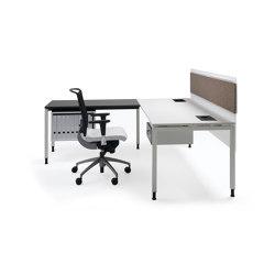 Piano U | Bureaux | Standard