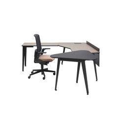 Crate | Desks | Standard
